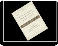 Εν Τύπω: Προσκλητήρια Γάμου & Βάπτισης